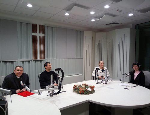 Rektor Sjemeništa sudjelovao u emisiji Argumenti na HKR-u