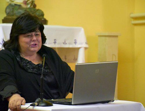 """Na """"Susretu vjere"""" gostovala gđa Ksenija Abramović"""