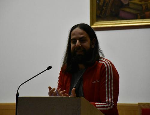 """Započeo novi ciklus """"Susreta vjere"""" u Sjemeništu"""