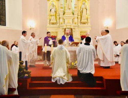 MSZ sudjelovao na proslavi 10. obljetnice proglašenja Bjelovarsko-križevačke biskupije
