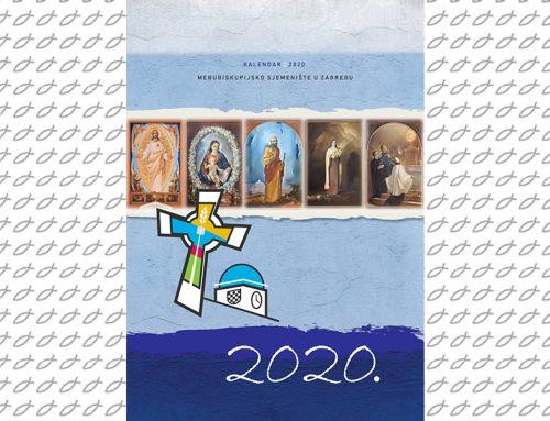 Kalendar MSZ-a za 2020. godinu