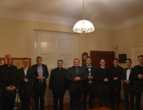 Đakovačko-osječki nadbiskup pohodio MSZ