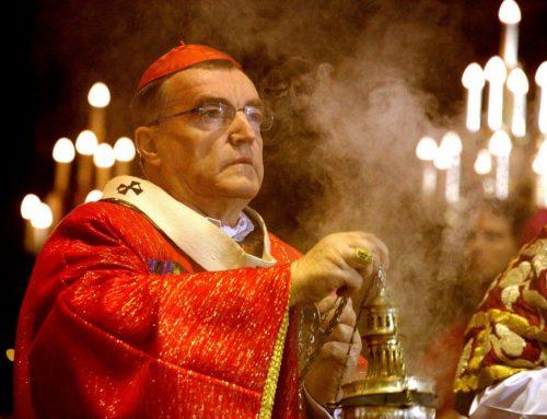 Odredbe i upute o liturgijskim slavljima i okupljanjima vjernika zbog širenja bolesti COVID-19