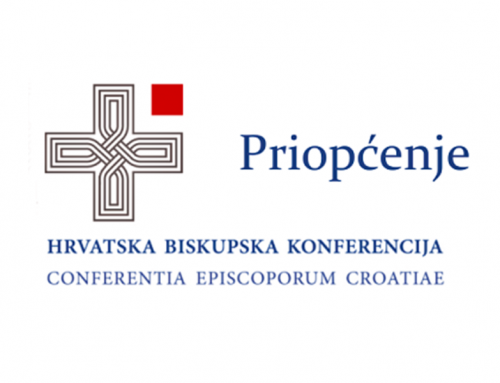 Odredbe biskupa Hrvatske biskupske konferencije  u vezi sa sprječavanjem širenja bolesti COVID-19