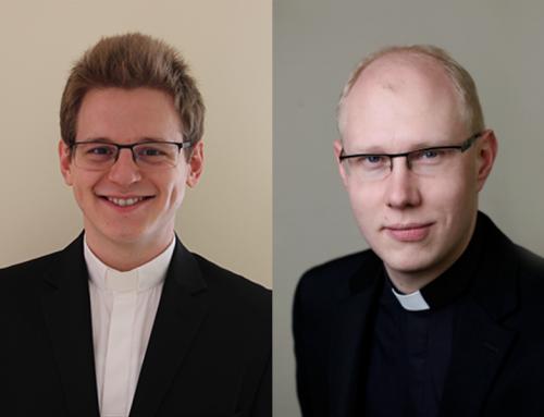 Personalne promjene u Međubiskupijskom sjemeništu u Zagrebu
