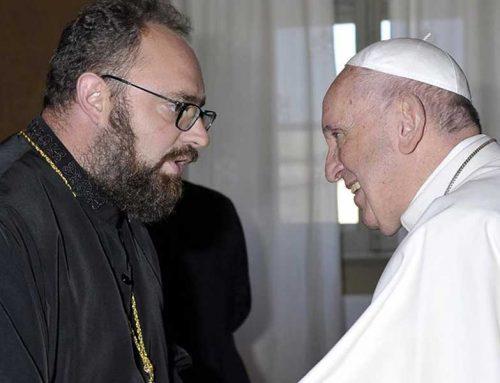 Sveti Otac imenovao mons. Milana Stipića biskupom Križevačke eparhije