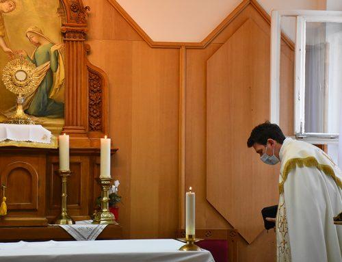 Duhovna obnova kao uvertira u sveto vrijeme korizme