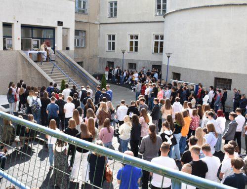 Mons. Gorski predvodio misno slavlje Zaziva Duha Svetoga u NKG-u