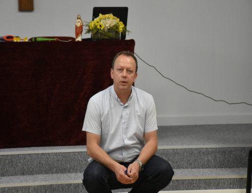 Duhovnom obnovom započeli novu sjemenišnu godinu